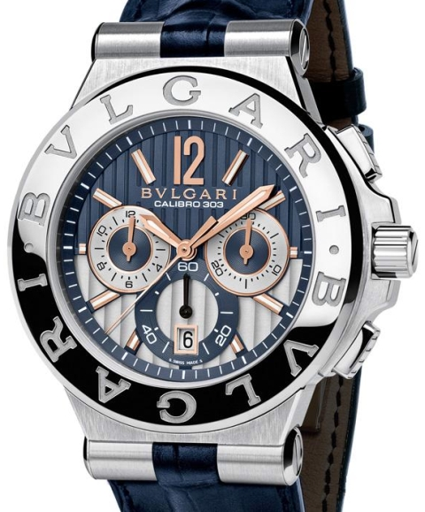 Bvlgari watch repair service center usa west coast watch for Bvlgari watches