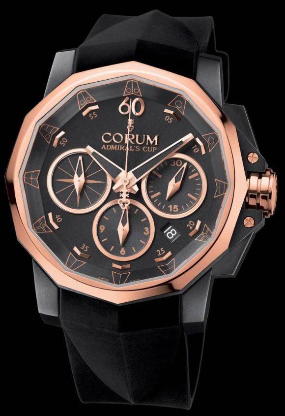 Corum watch repair service center usa west coast watch for Corum watches