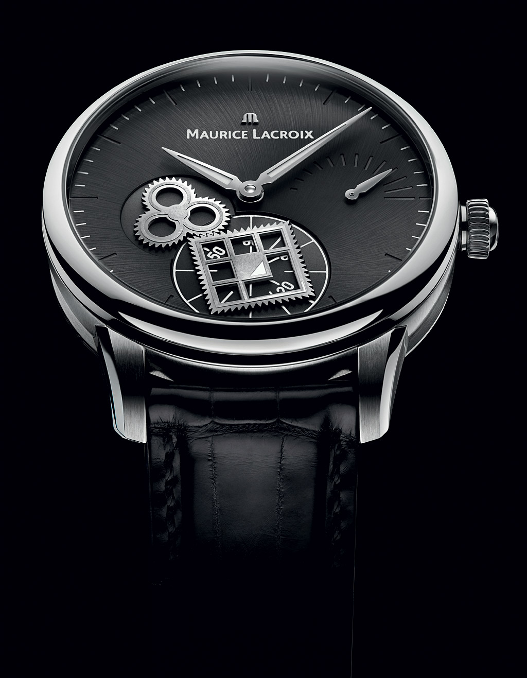 West Coast Watch Maurice Lacroix