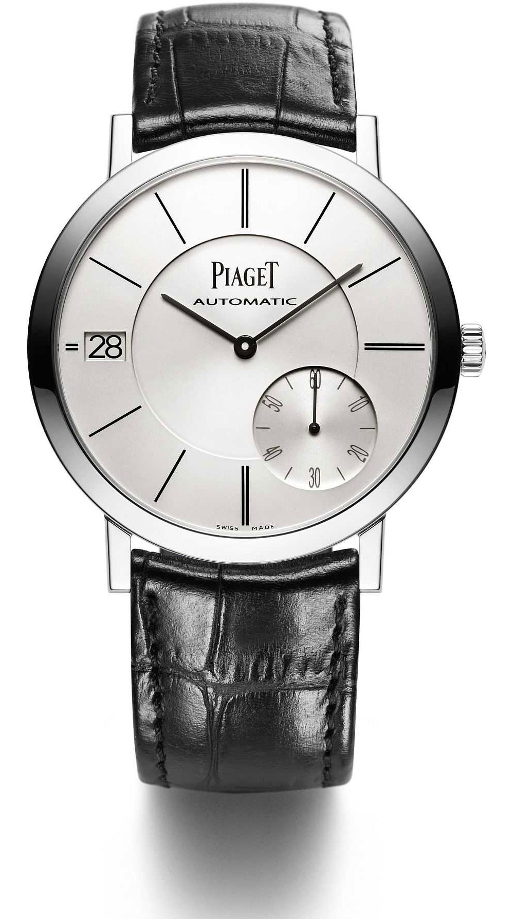 Piaget Altiplano Date Watch
