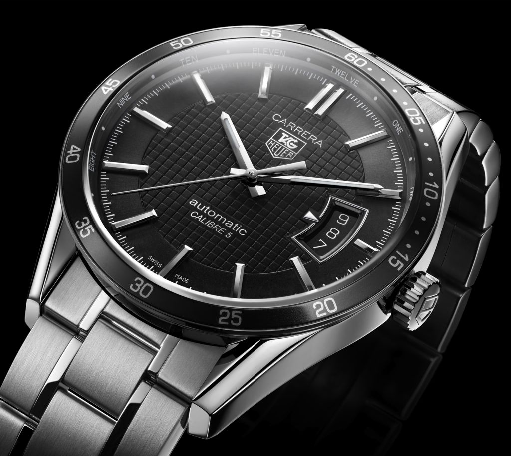 West Coast Watch Service Center Tag Heuer